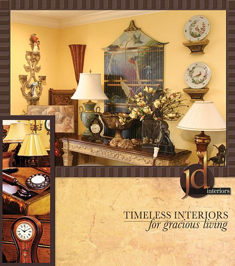 JD Interiors Is An Interior Decorating Service Located In Niceville Florida,  Across The Bridge From